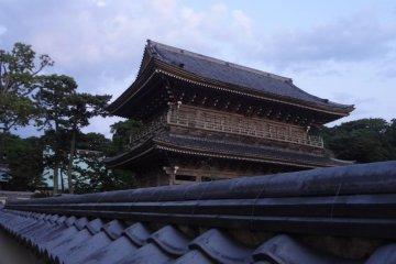 Komyo-ji Temple of Kamakura