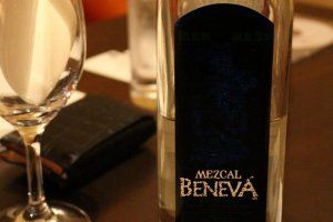 A smooth mezcal, perfect for sipping