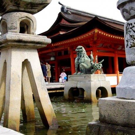 미야지마 이쓰쿠시마 사원