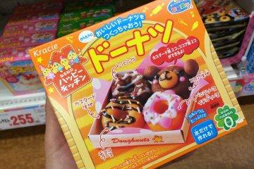 <p>И мои любимые наборы конфет Kracie.</p>