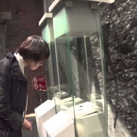 พิพิธภัณฑ์ต่อต้านสงครามที่มีชื่อเสียง