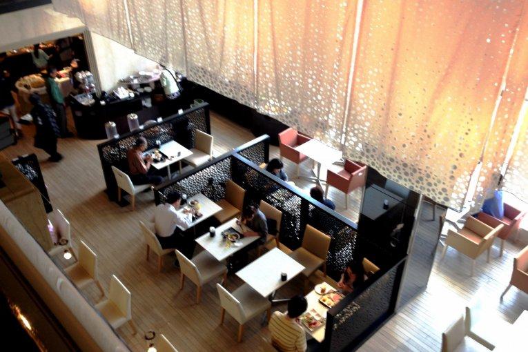 Hotel Metropolitan Akita City