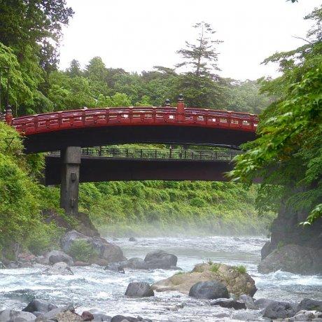 The Kanaya Hotel in Nikko