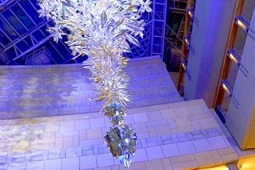 Giáng sinh ở Roppongi