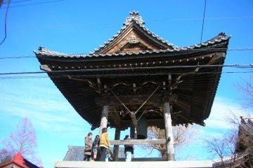 Jion-ji Temple - Kasukabe