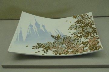 The Kobei Kato Lusterware Museum