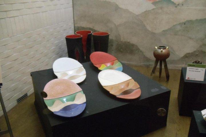 Ceramics Park Mino