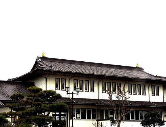 宮城のJR船岡駅