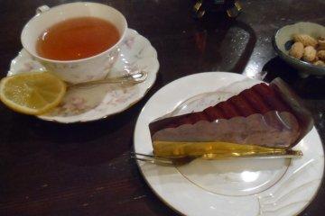 Atorie Cafe