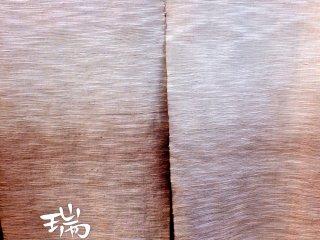 宮島にあるレストランの美しい暖簾