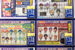 Accessories of all descriptions at Animate