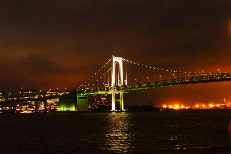 """Tokyo Bay Booze Cruise """"Nouryousen"""""""