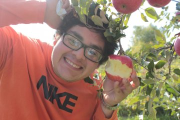 Aomori's Amazing Apples