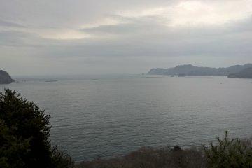 Kamaishi by the Sea