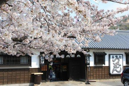 Yamadaya: Restaurante Udon Sanuki