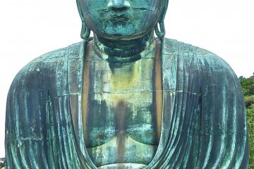 The Making of Kamakura Daibutsu - 1