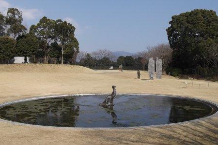Museu de Escultura Vangi