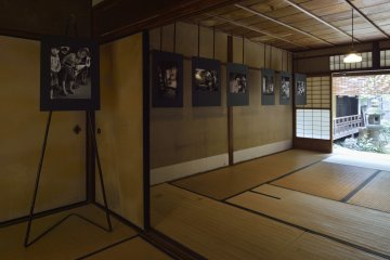 """Mumeisha """"Eternal Japan 1951 – 52"""" Werner Bischof / Magnum Photos"""