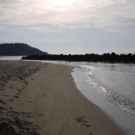 Iwami Seaside Resort