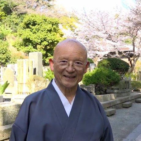 Feel a Peaceful Moment at Myohon-ji