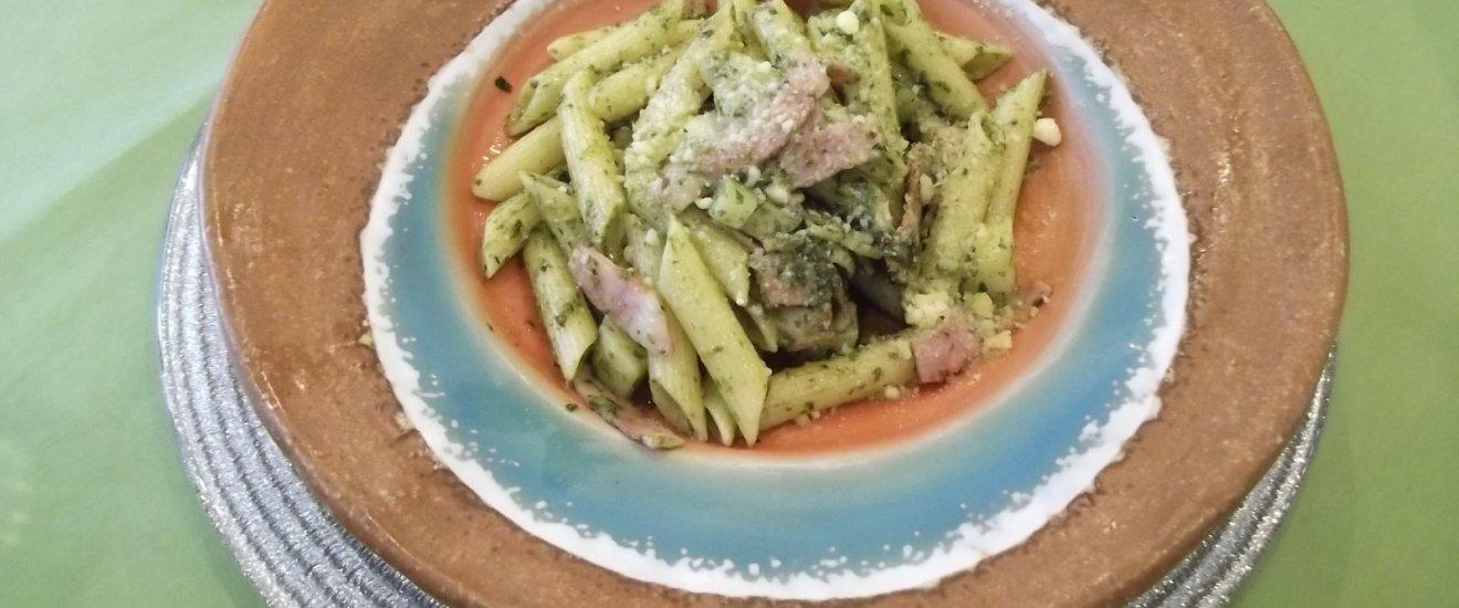 My pasta