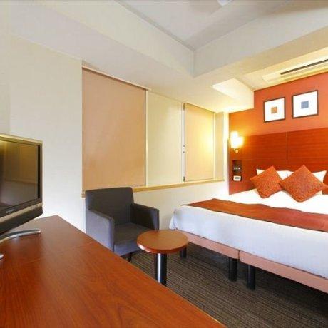 L'Hôtel Mystays Yokohama