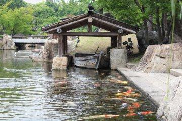 Tokugawa Garden and Art Museum
