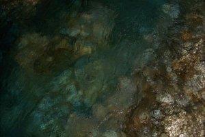 Ryusendo's 'Dragon Blue' water