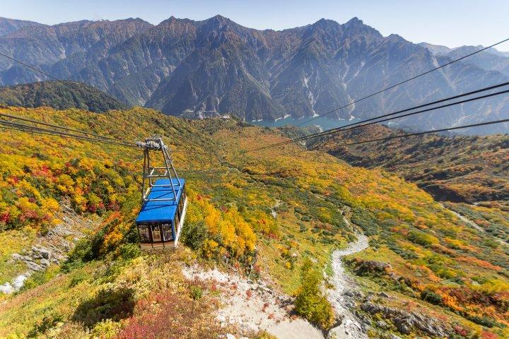 Mount Tateyama