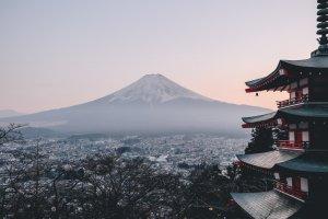 ©MICHELIN –Green Guide on Japan