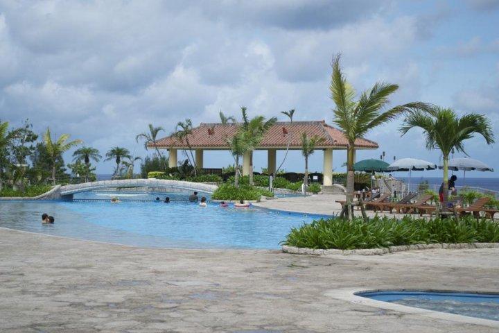 Okinawa Marriott Resort and Spa