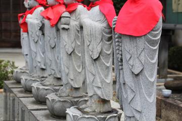 Sohoin Buddhist Temple