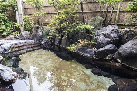 Tamatsukuri Onsen, tỉnh Shimane