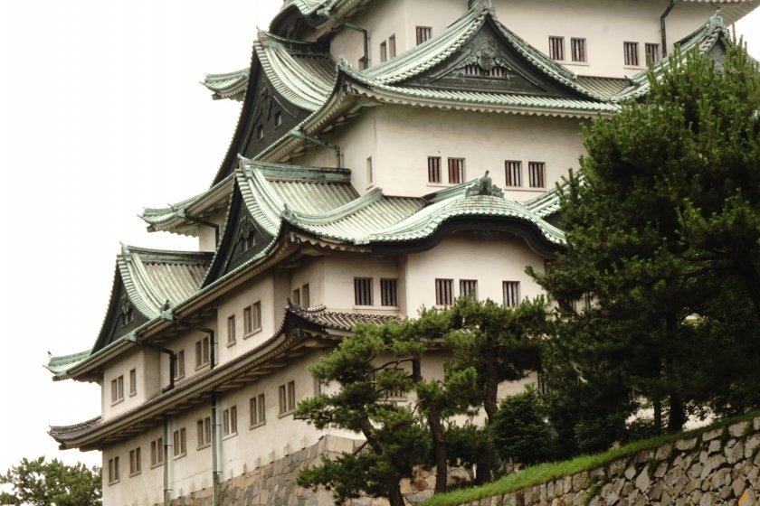 Nagoya Castle, itinerary tempat yang wajib dikunjungi ketika berkunjung ke Nagoya