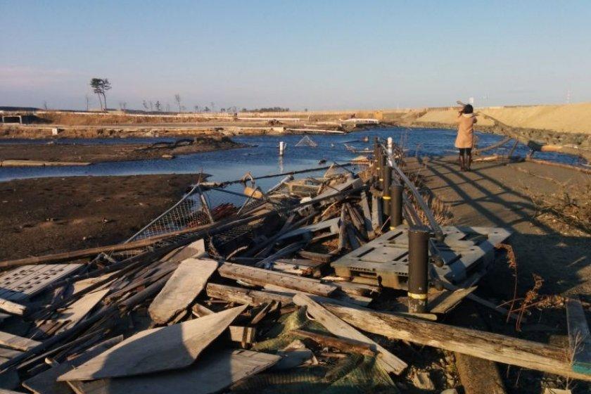 Rất nhiều điều có thể học hỏi từ trận động đất Tohoku 2011
