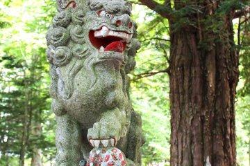 Nagakura Shrine