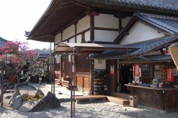 Asuka-dera