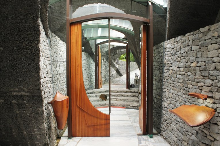 Uchimura Kanzo Stone Church