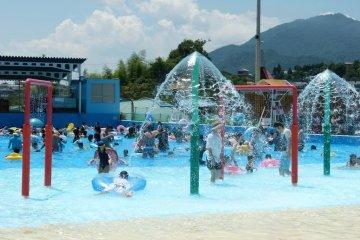 Chupea Pool