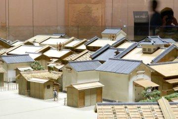 에도 도쿄 박물관