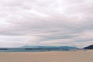 Пляж Сума