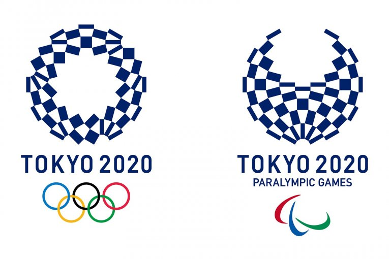 2020년 도쿄 올림픽 앰블럼 공개