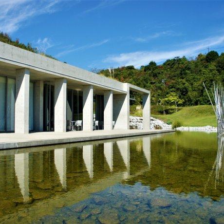 A Trip to Benesse House Naoshima