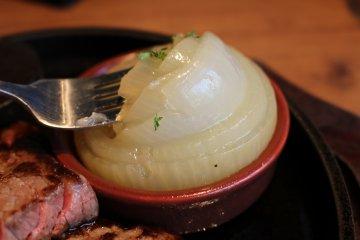 <p>Onion</p>