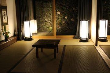 Omori no Sato Country House