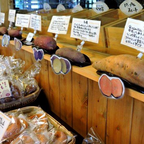 Asagiri Food Park