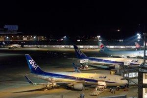 하네다 공항