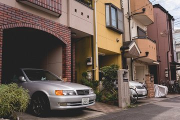 <p>Houses rather than high rises&nbsp;</p>