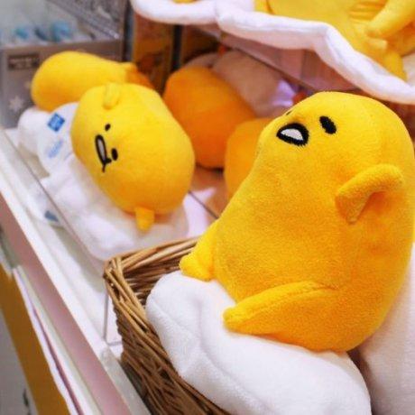 10 nhân vật dễ thương nhất của Nhật Bản