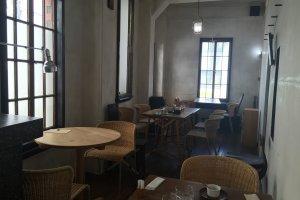 Laboratorio Cafe